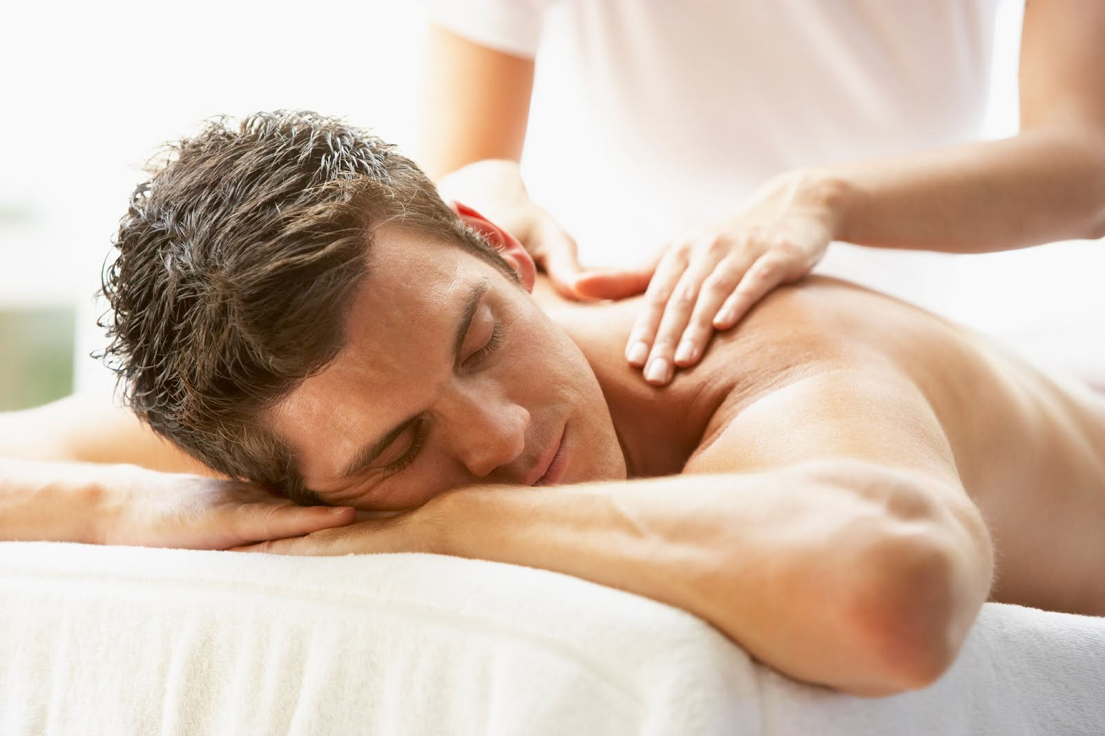 Series of 4 One Hour Massages